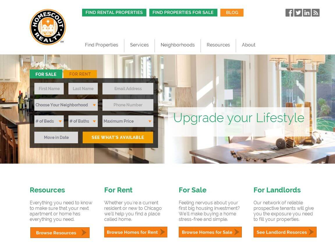 4 Examples of HubSpot COS Websites To Inspire Your Redesign