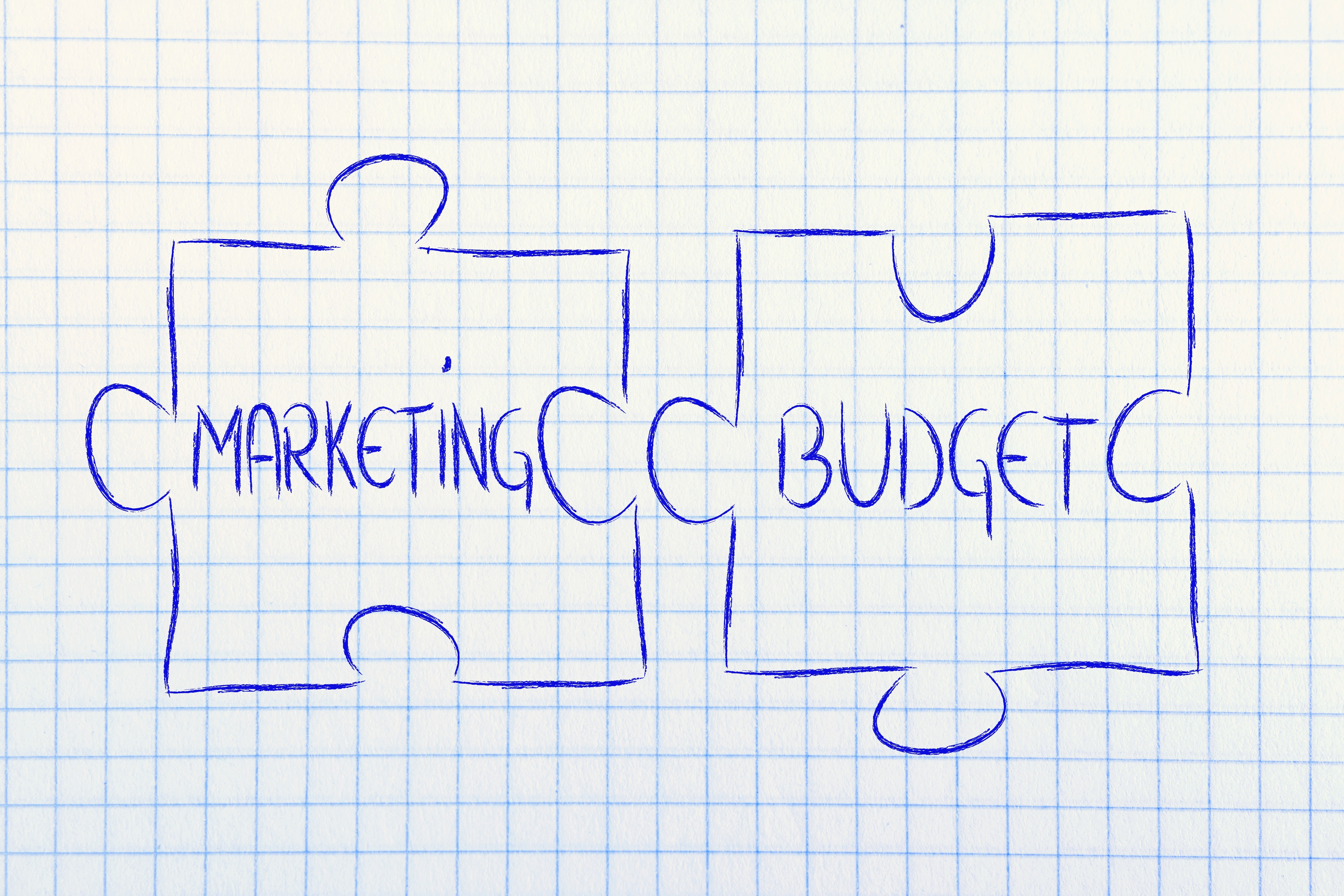 2017 Marketing Budget