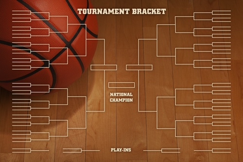 Easiest Bracket Ever