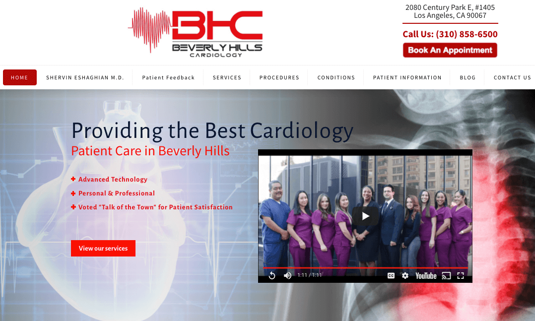 Healthcare web design Color BHC.png