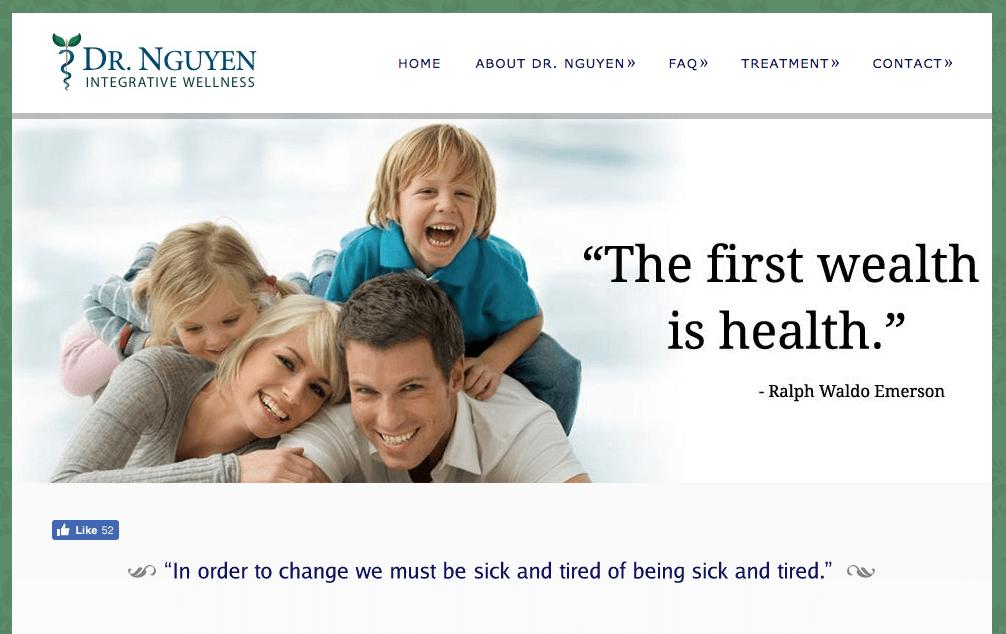Healthcare web design Color Dr. Nguyen.png