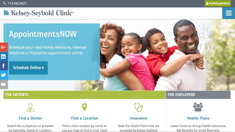 best doctor website design kelsey-seybold clinic.png