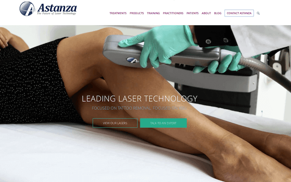 medical practice websites Astanza (1).png