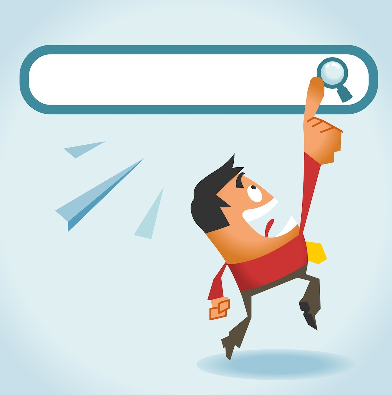 Internal Search Tools