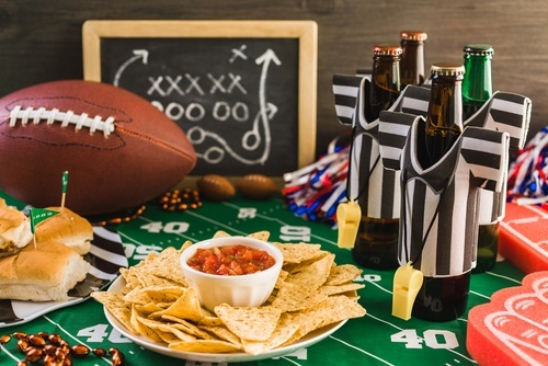 Super Bowl Inbound Marketing