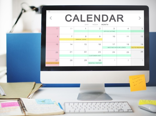 content calendar image