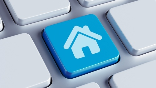 Content for Home Builder Website