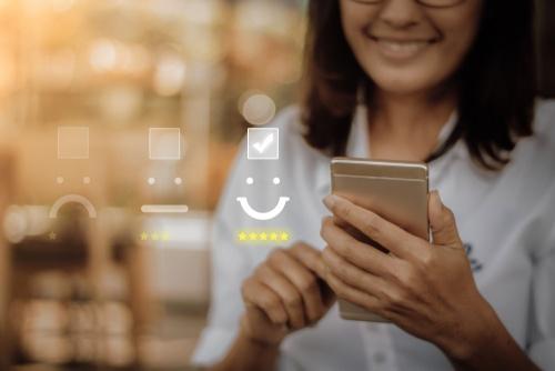 engaged-customer-on-phone