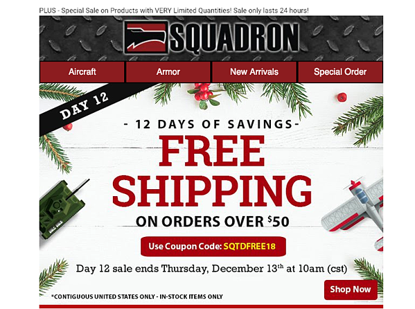 email-design-free-shipping