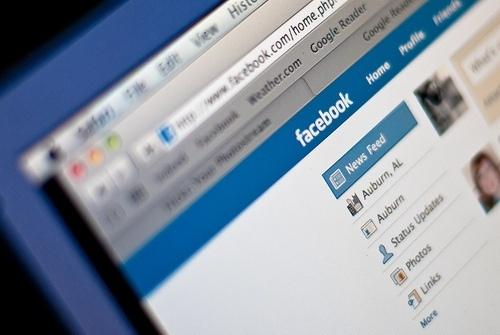 facebook feed algorithm