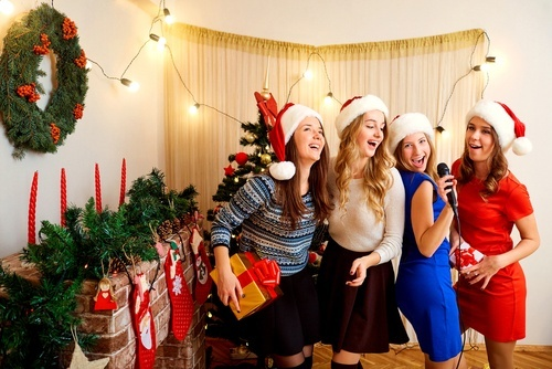 Inbound Marketing Christmas Songs