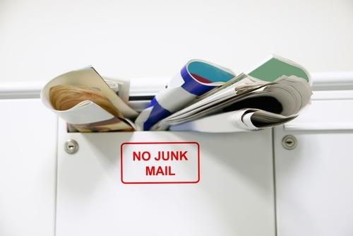 Inbound Marketing Email