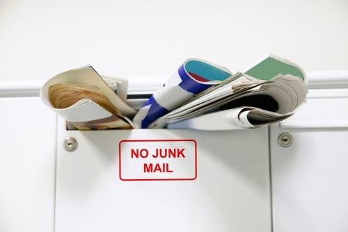 Inbound Marketing Email