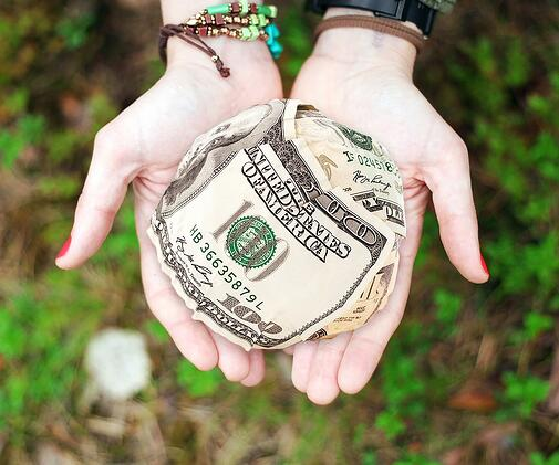 donation converstion