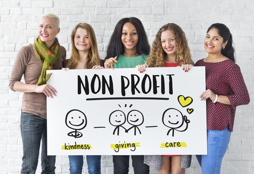 nonprofit personas