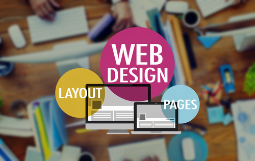 website-design-layout-pages