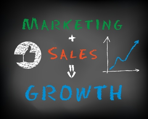 Sales and Marketing Alignment