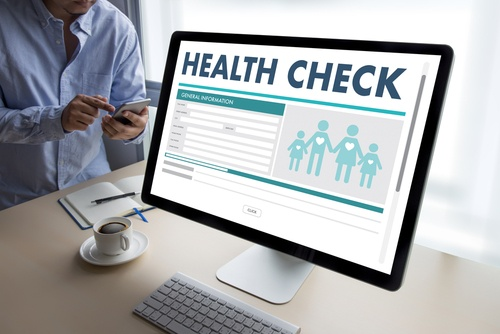 Diagnosing Whether Your Medical Website Needs a Redesign