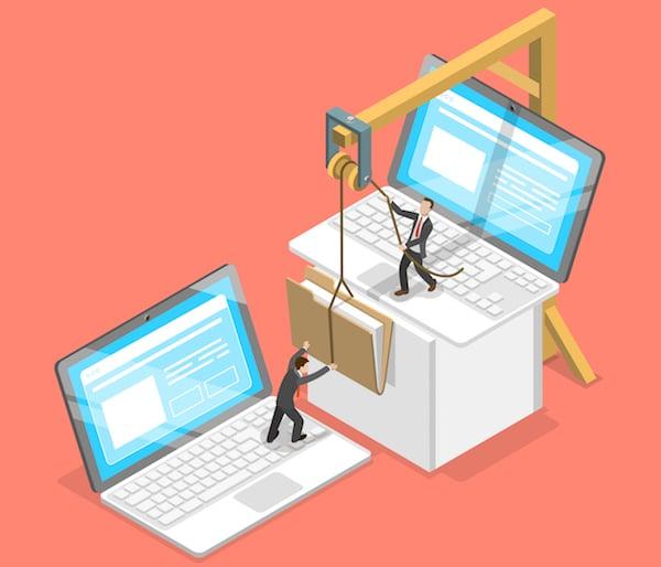 website-migration