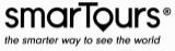 smarTours Logo_tagline-bw