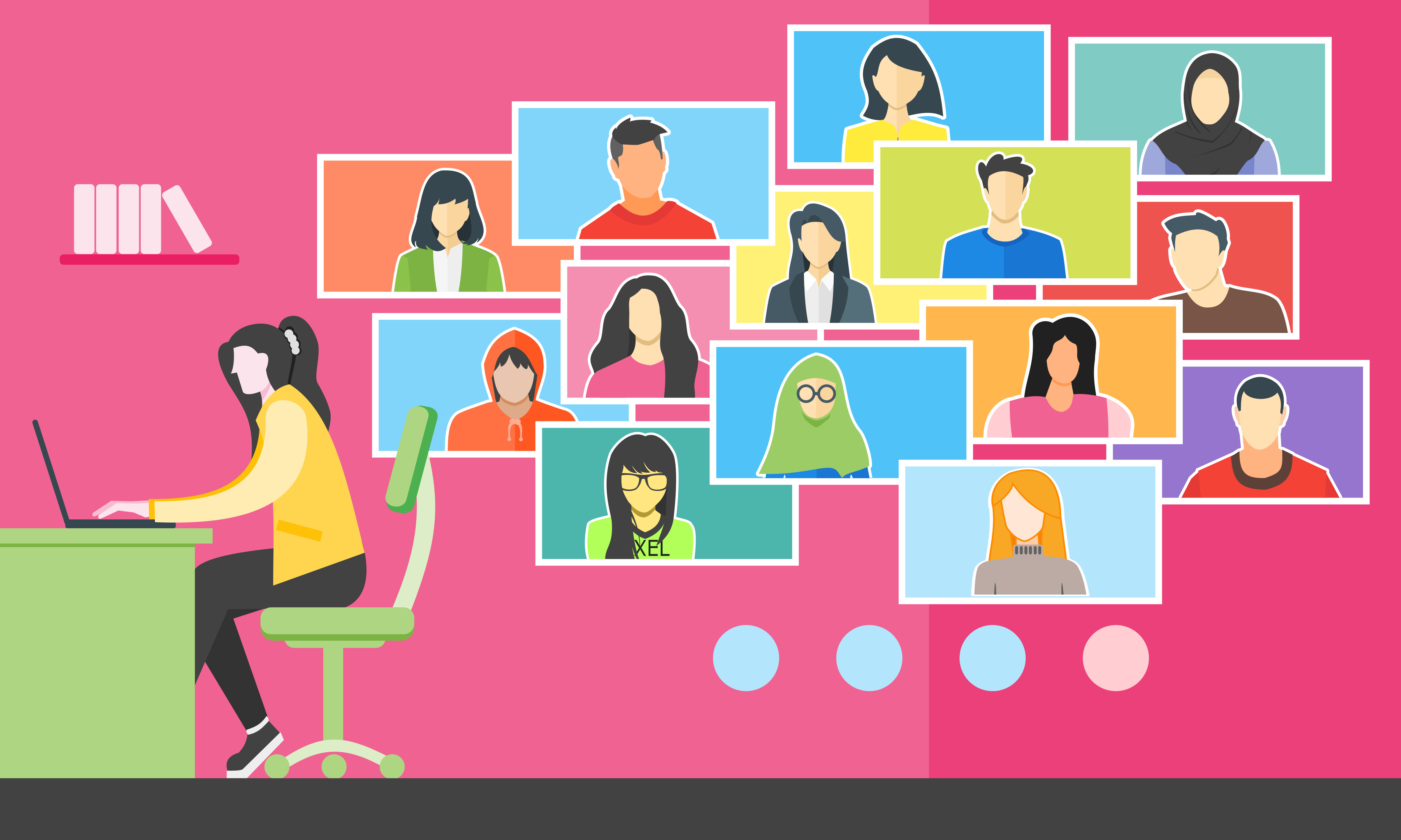Our Favorite Virtual Conference Trends in 2020
