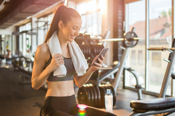 Increase Your Gym's Memberships and Attendance with These 9 SMS Templates