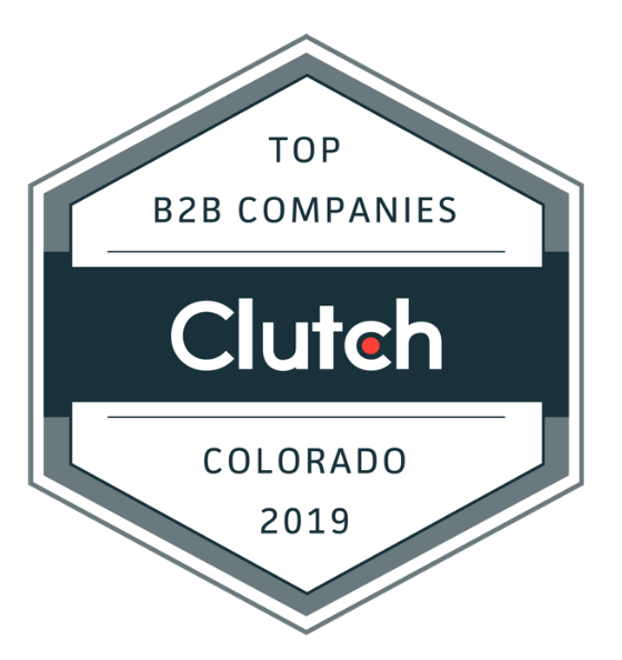 LyntonWeb Listed as Top Agency in Colorado in Clutch's 2019 Report