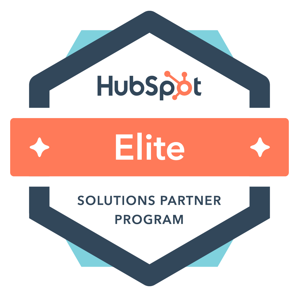 "Lynton Becomes ""Elite"" As HubSpot Expands Partner Tiers"