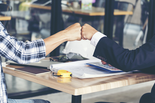 How To Use Co-marketing Tactics in Your Inbound Strategy